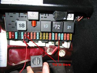 02(Custom) vanagon restoration for the compleat idiot vanagon fuse box at panicattacktreatment.co