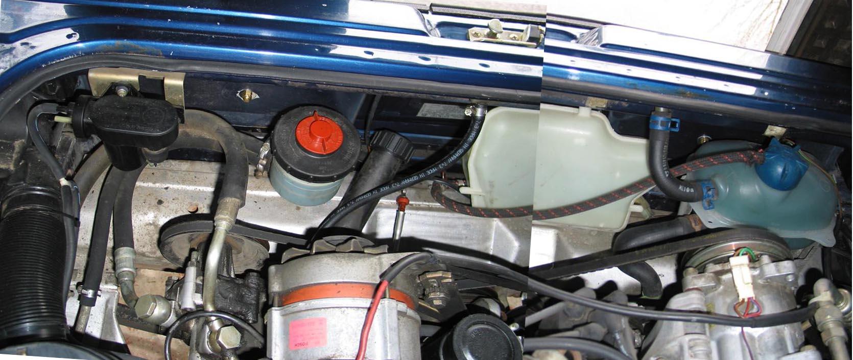 Vanagon Subaru Conversion Parts Auto Engine And Parts